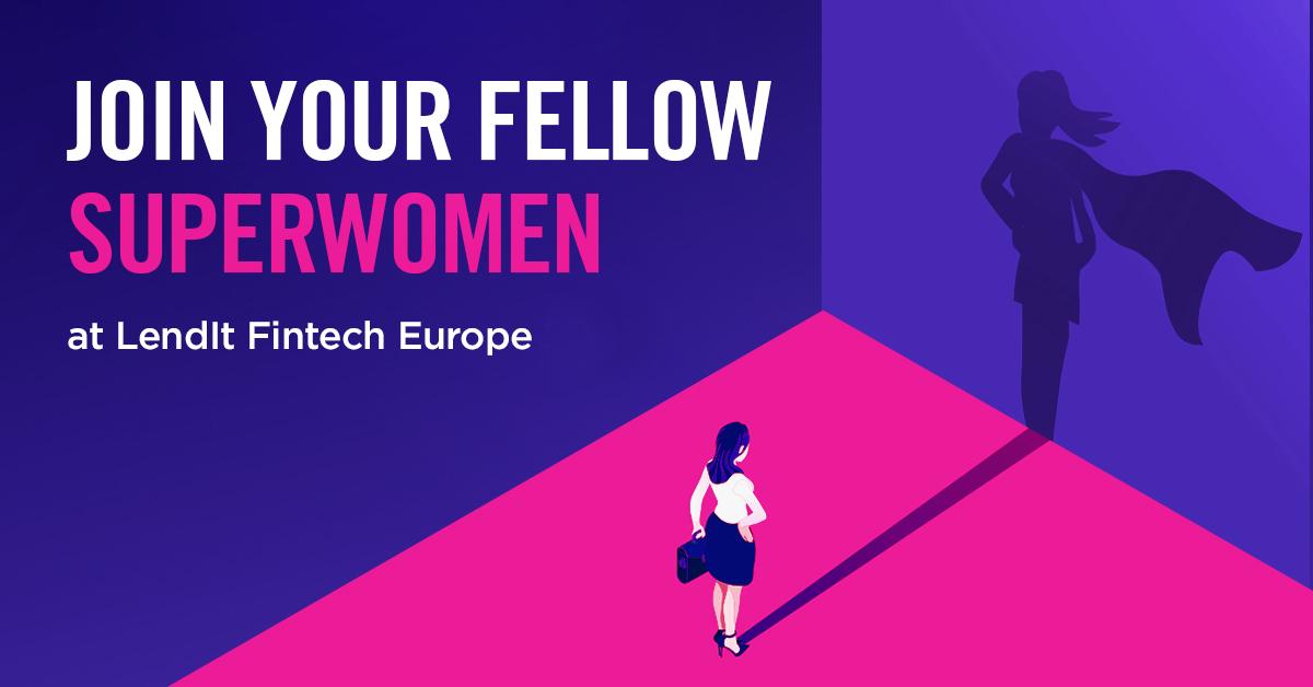Lendit Women in Fintech